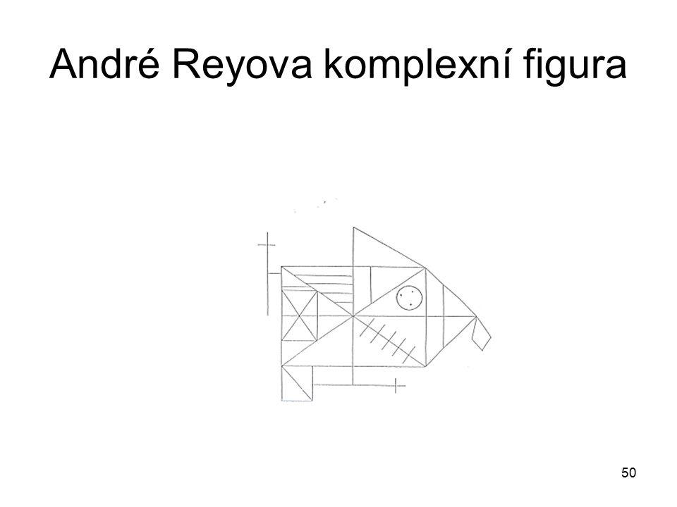 50 André Reyova komplexní figura
