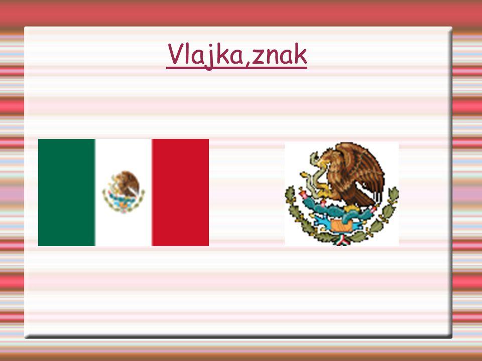 Vlajka,znak
