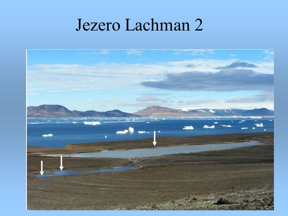 Jezero Lachman 2