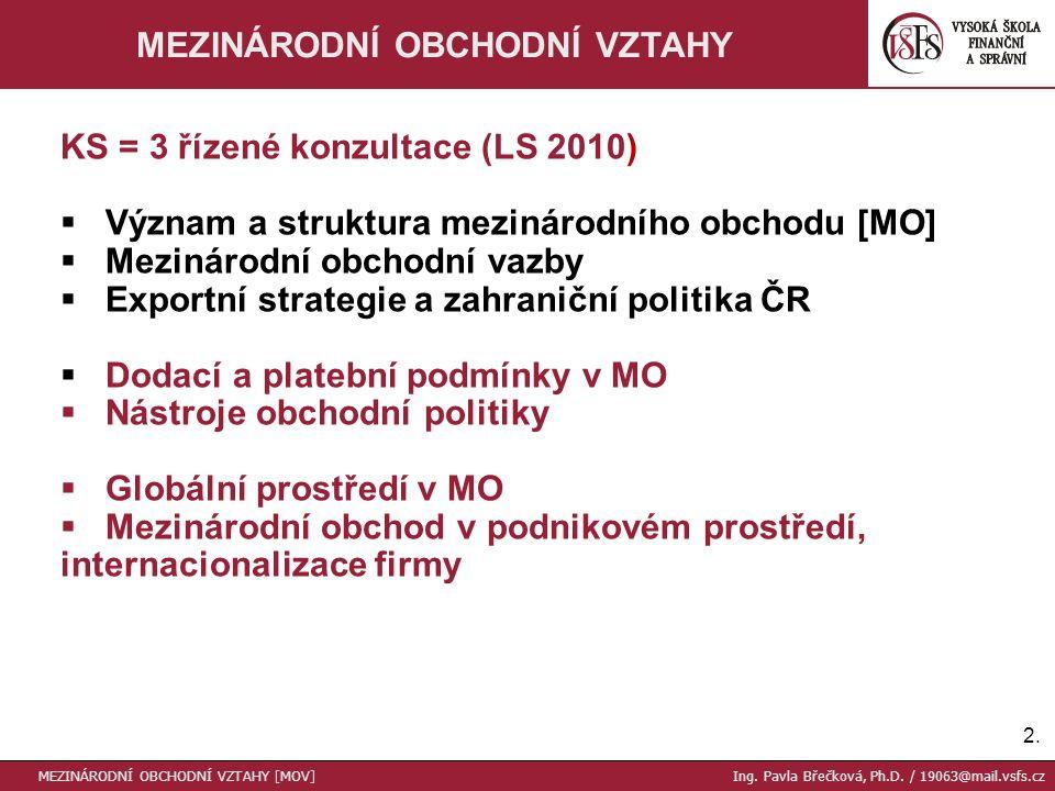 33.INCOTERMS 2000 - FOB FOB (free on board) … VYPLACENĚ LOĎ...