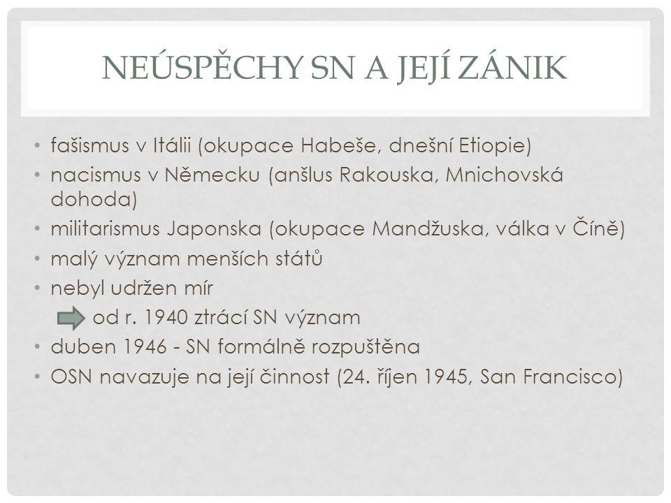 ZDROJE Informace http://www.cojeco.cz/index.php?id_desc=89923&s_lang=2&detail=1 http://www.project-aliante.org/UserFiles/File/answer_01_cz.pdf http://www.moderni-dejiny.cz/clanek/ctrnact-bodu-prezidenta-wilsona-8-1- 1918/ http://cs.wikipedia.org/wiki/%C4%8Ctrn%C3%A1ct_bod%C5%AF_prezidenta _Wilsona http://cs.wikipedia.org/wiki/Spole%C4%8Dnost_n%C3%A1rod%C5%AF Obrázky http://static.tvtropes.org/pmwiki/pub/images/LeagueOfNations_464.gif http://upload.wikimedia.org/wikipedia/commons/thumb/2/2d/President_W oodrow_Wilson_portrait_December_2_1912.jpg/800px- President_Woodrow_Wilson_portrait_December_2_1912.jpg http://cdn.c.photoshelter.com/img- get/I0000KP1c3bNRYyk/s/900/720/InterWar-Bernard-Partridge-Cartoons- Punch-1935-07-10-43.jpg