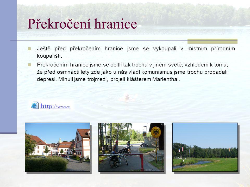 Peenetalmoor in Pomern Projeli jsme také přírodní rezervací - mokřady Peenetalmoor in Pomern.