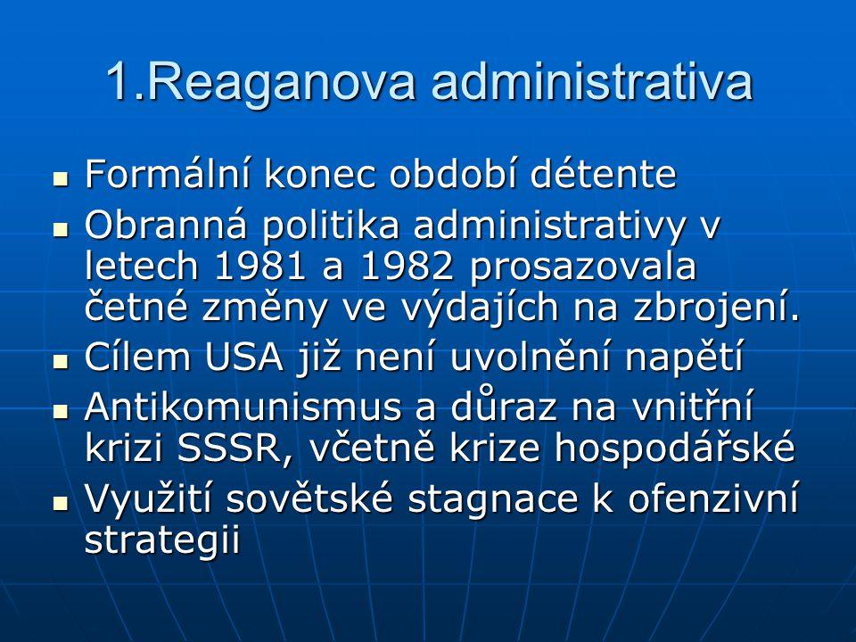 Konec studené války v Evropě – Maďarsko II Květen 1988 – do čela MSDS čtyřčlenné předsednictvo s převahou ref.sil Květen 1988 – do čela MSDS čtyřčlenné předsednictvo s převahou ref.sil Září 1988 - vzniklo Maďarské dem.fórum jako centrum opozice Září 1988 - vzniklo Maďarské dem.fórum jako centrum opozice Únor 1989 – vytvoření systému více pol.stran, zrušení mocenského monopolu MSDS Únor 1989 – vytvoření systému více pol.stran, zrušení mocenského monopolu MSDS Jednání u kulatého stolu → svobodné volby březen 1990 Jednání u kulatého stolu → svobodné volby březen 1990 Nová vláda bez komunistů, v čele opoziční předák József Antall Nová vláda bez komunistů, v čele opoziční předák József Antall