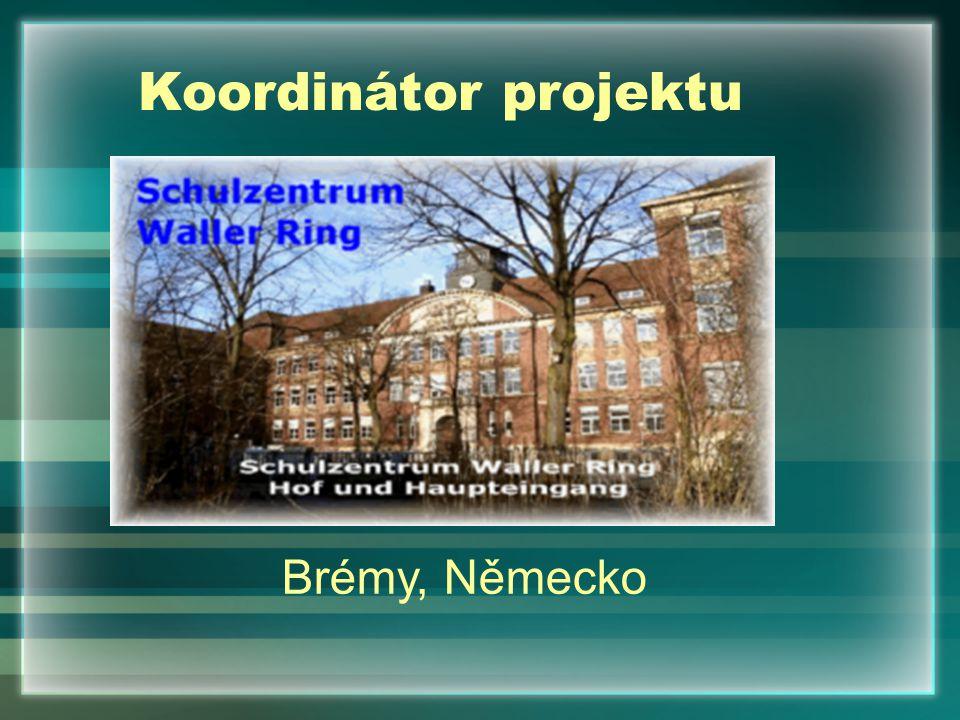 Koordinátor projektu Brémy, Německo