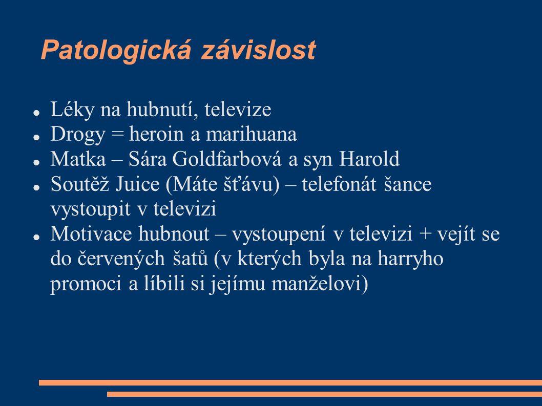 Léky Závislost na lécích je velkým problémem Skupina návykových látek uvedená v Mezinárodní klasifikaci nemocí (MKN-10) pod označením F-13 se týká krom sedativ a hypnotik i dalších léků, např.