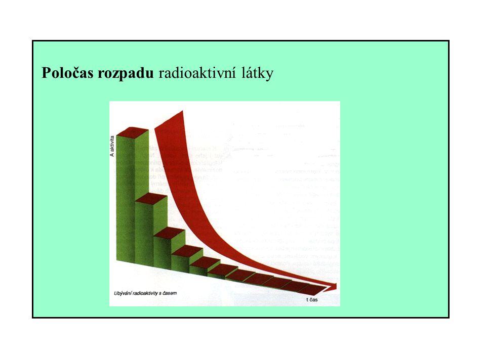 4. Záření elektromagnetické (povahy spíše vlnové)