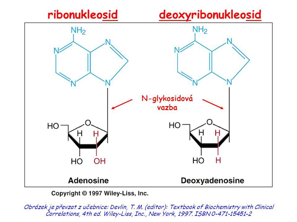 Odbourávání pyrimidinů