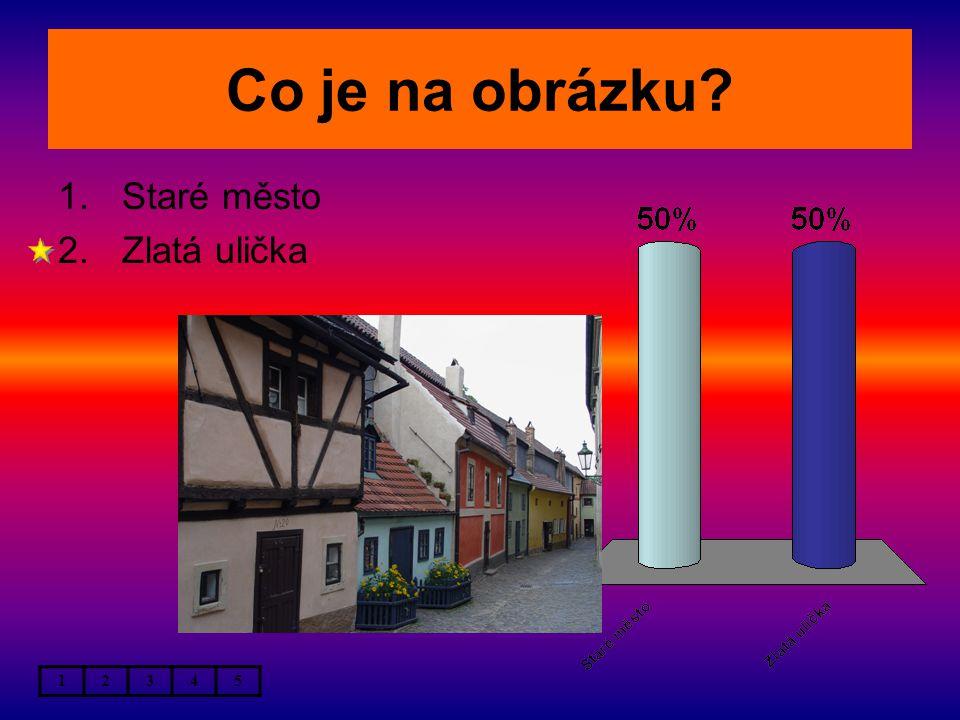 Vlastivěda – Historické památky Prahy – 5.ročník Použitý software: držitel licence – ZŠ J.