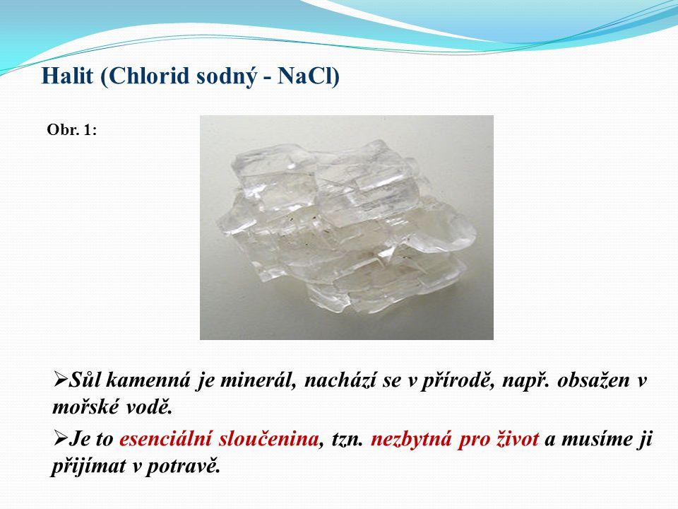 Na které skupiny dělíme halogenidy .1. IONTOVÉ HALOGENIDY Charakterizujte 1.