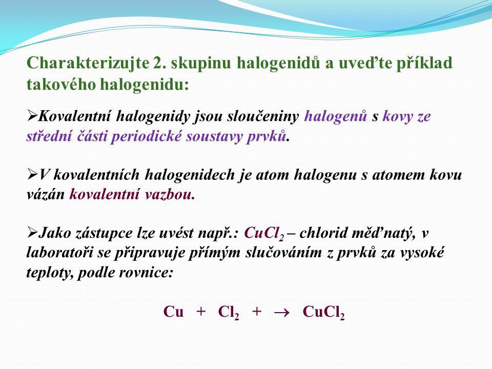 Halit (Chlorid sodný - NaCl) Obr.1:  Sůl kamenná je minerál, nachází se v přírodě, např.