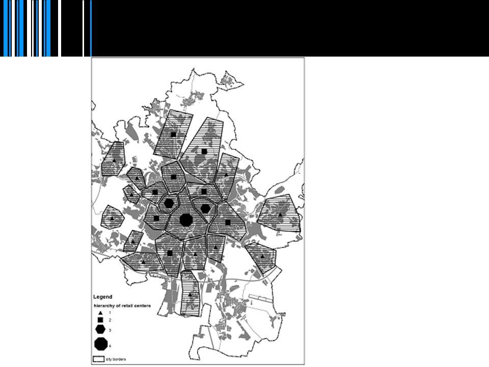  mírné navýšení nepokrytého obyvatelstva (45 000 obyv.)  potenciálně problémové oblasti:  Medlánky, Mokrá Hora, Jehnice, Ořešín, Ivanovice, Útěchov, Soběšice;  Maloměřice a Obřany;  část Černých Polí, část Husovic;  Pisárky, Stránice;  Bosonohy, Kníničky;  oblast Kšírova a Bednářova, Přízřenice;  Komárov, Černovice;  část Líšně;  Brněnské Ivanovice, Holásky, Chrlice, Tuřany.