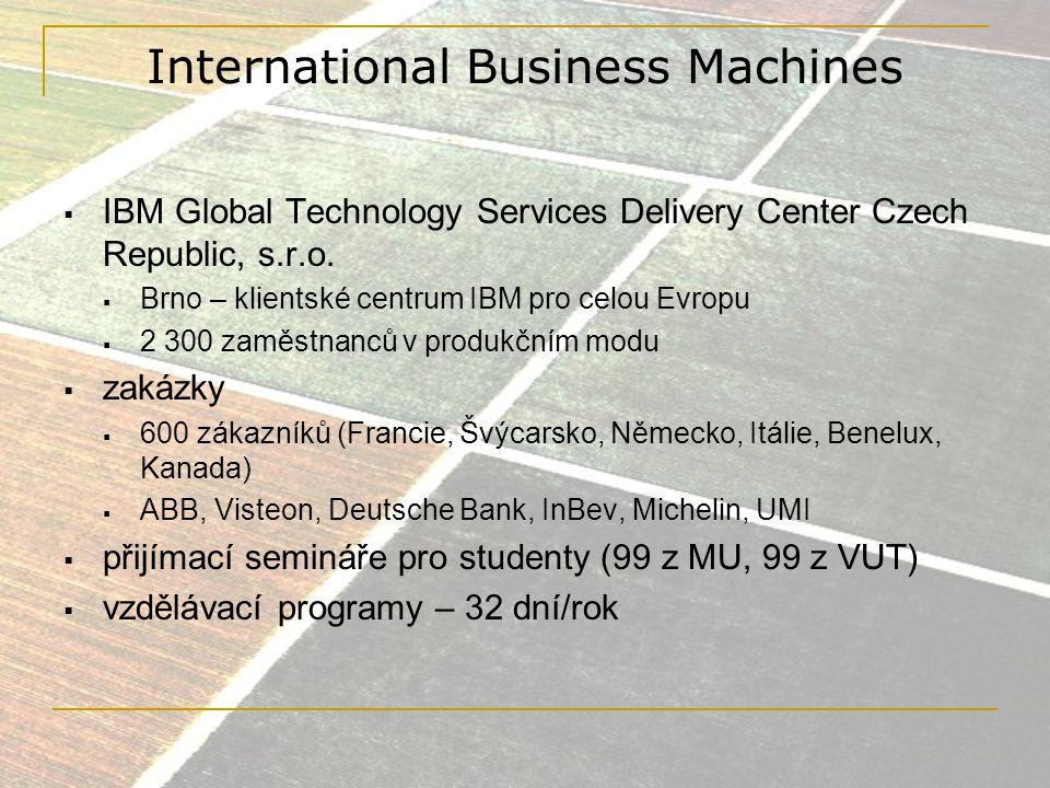 T-systems  obrat 2004 – 1,5 mld.-> 2006 – 2,7 mld.