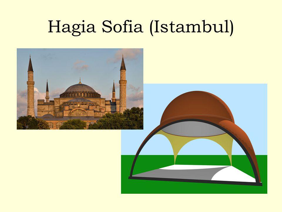Hagia Sofia (Istambul)
