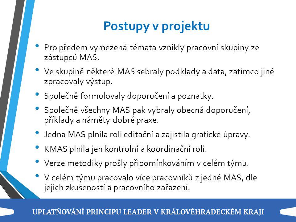 Doporučení a příklady dobré praxe 17.