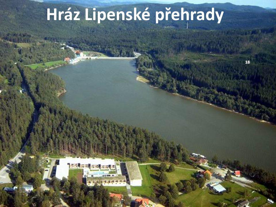 Hráz Lipenské přehrady 18