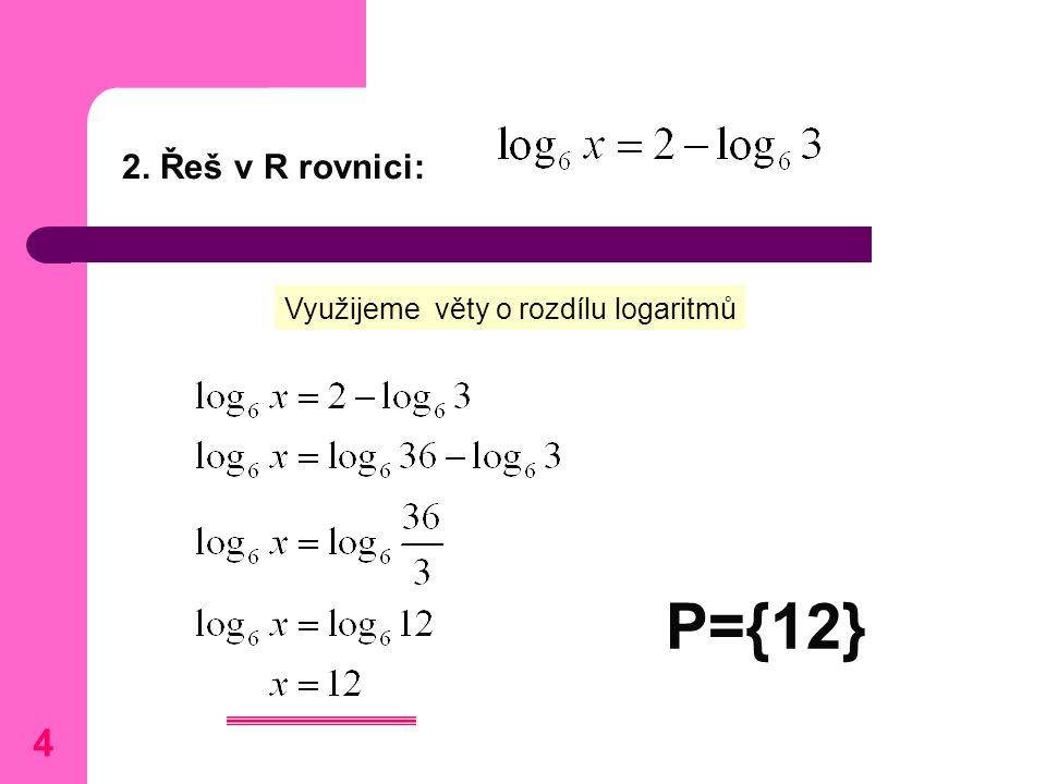 Použitá literatura: RNDr.F.