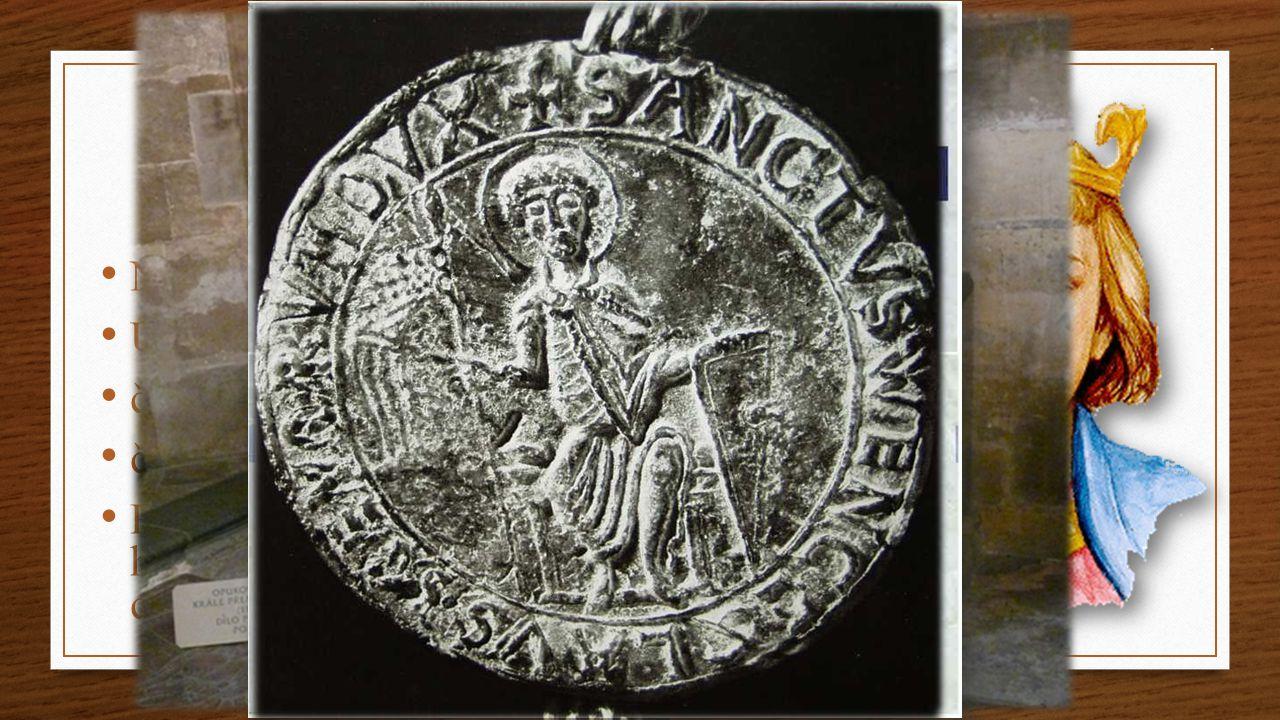 Životopis Narozen: 1155 - 1167 Úmrtí: 15.12.1230 český kníže - 1192 - 1198 český král - 1198 - 1230 Potvrzení královské hodnosti: od 2 římských císařů