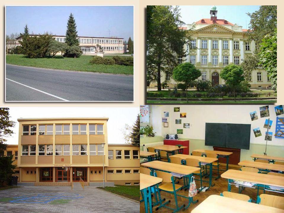 Základní vzdělání PedF, katedra geografie13