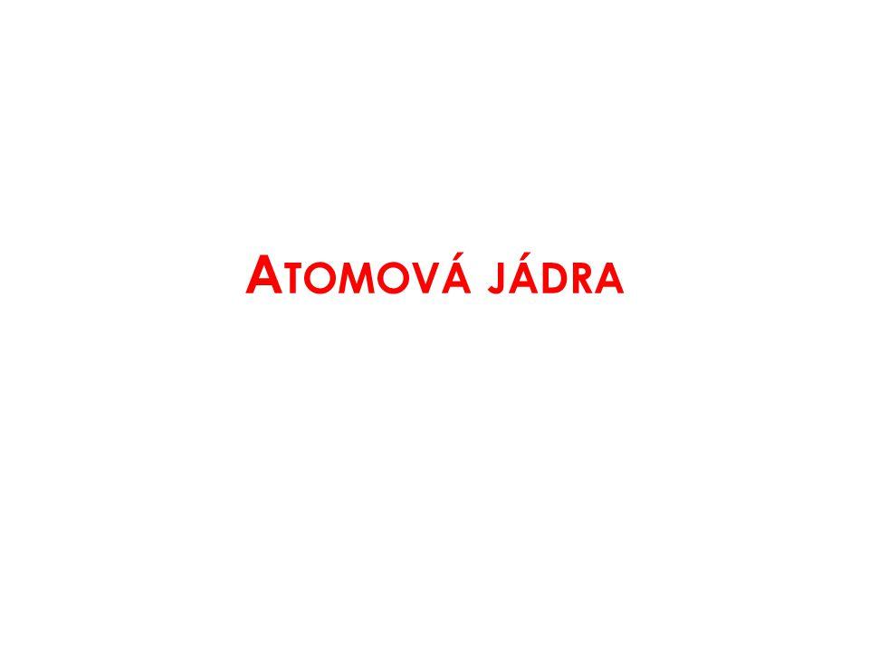 A TOMOVÁ JÁDRA