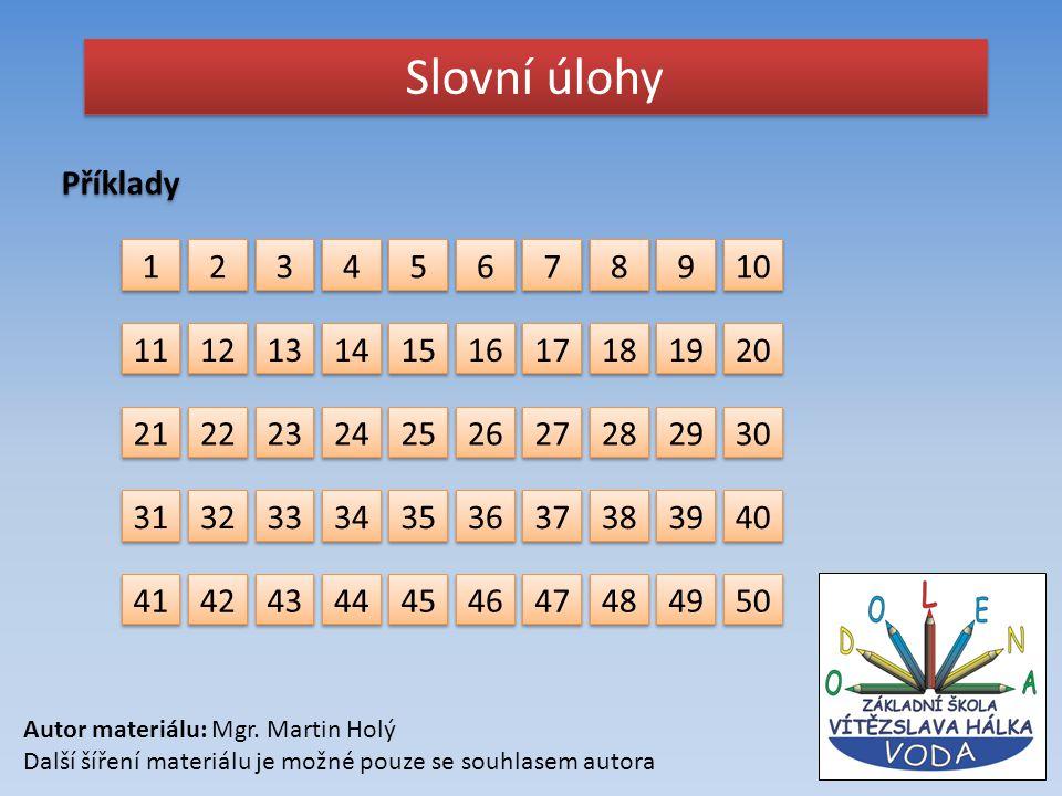 Slovní úlohy – úloha č.40 zpět Kamil běžel na atletickém oválu 35 minut průměrnou rychlostí 12 km za hodinu.