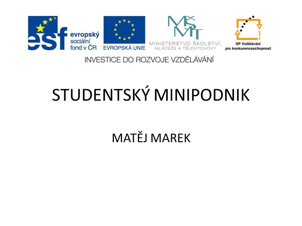 firma Matěj Marek (Manufaktura Wolkerova) sídlo: Wolkerova 2941, Havlíčkův Brod, 58001
