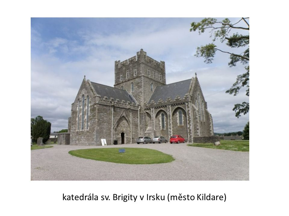 """vztah Keltů ke Slunci: – v Irsku se dodnes uchoval kult slunce – má spojitost s vodou: jeho hlavním obřadem byl svátek Beltine / Beltene (naše """"čarodějnice ) vrcholící v předvečer 1."""