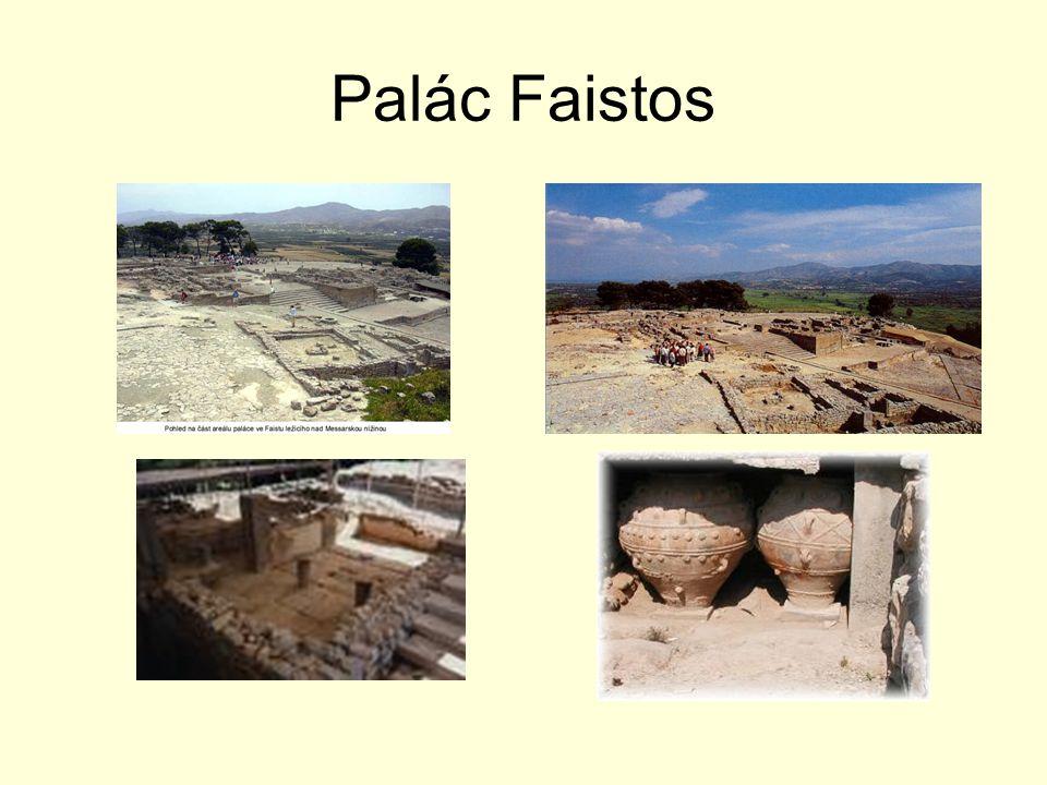 Palác Faistos