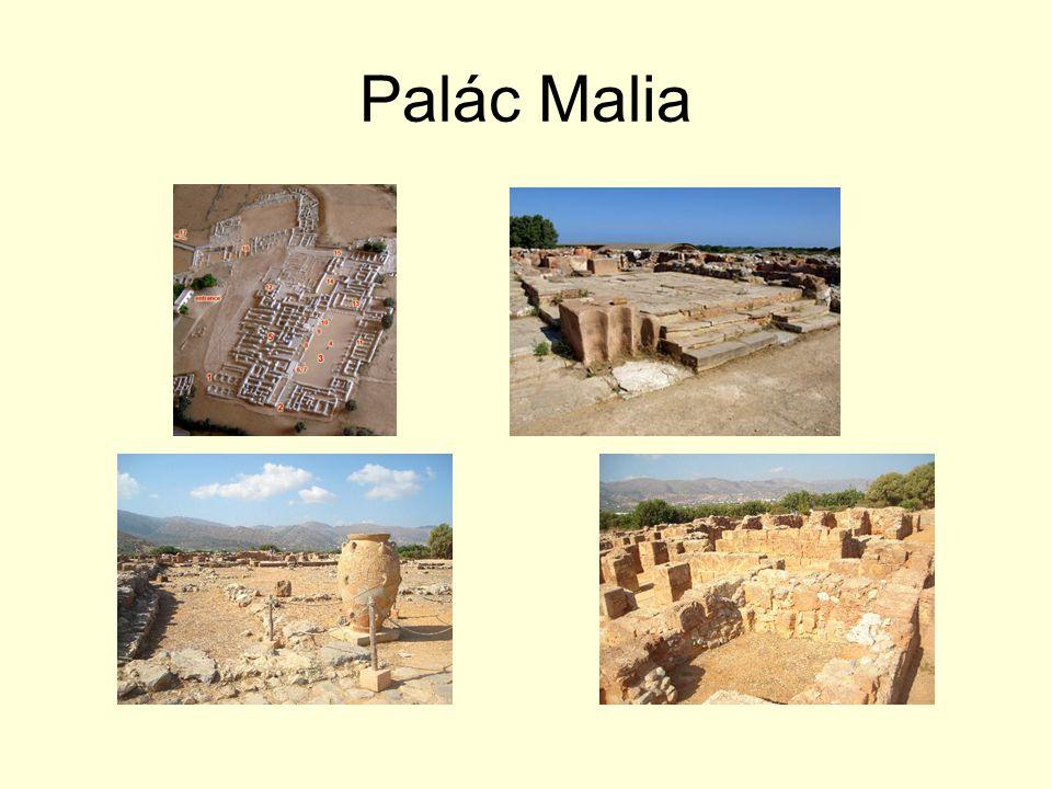 Palác Malia