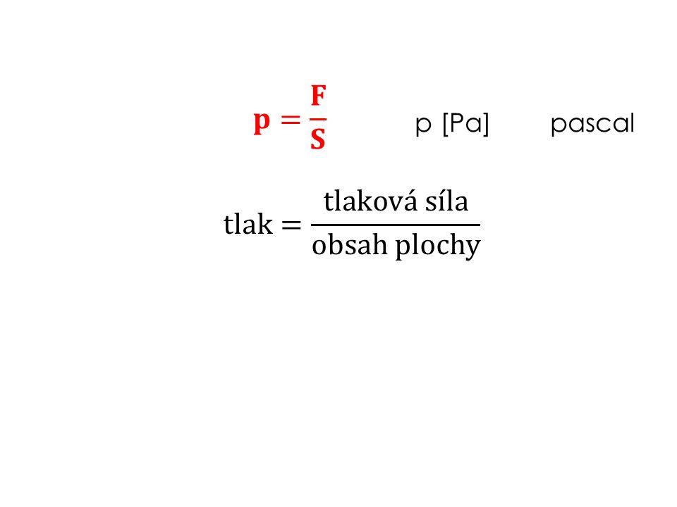 p [Pa]pascal