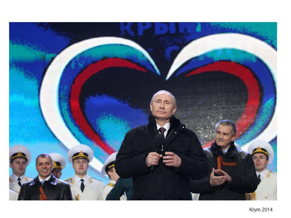 Krym 2014