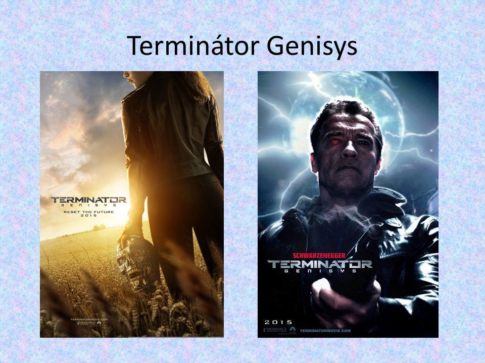 Terminátor Genisys