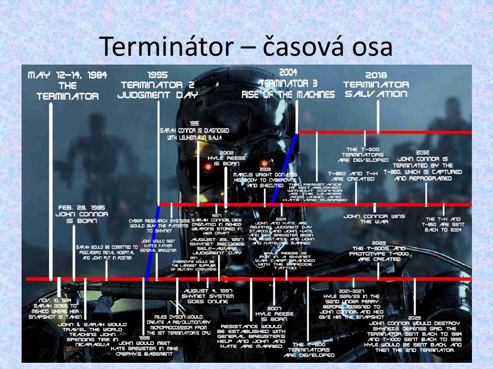 Terminator 2 - zajímavosti