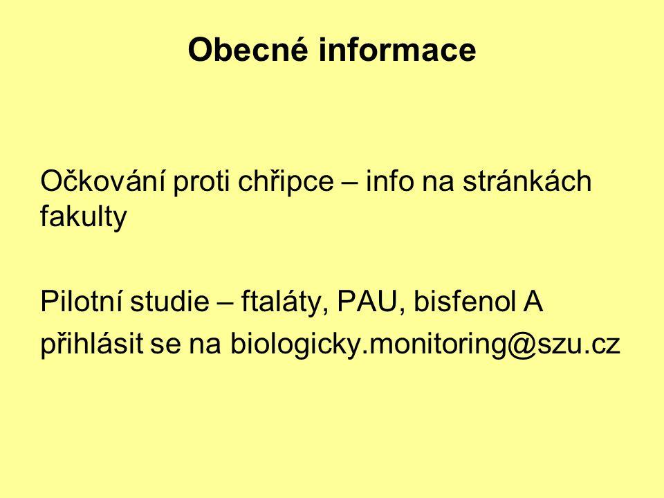 Zdravotní stav a vybrané ukazatele demografické a zdravotnické statistiky Subsystém VI.
