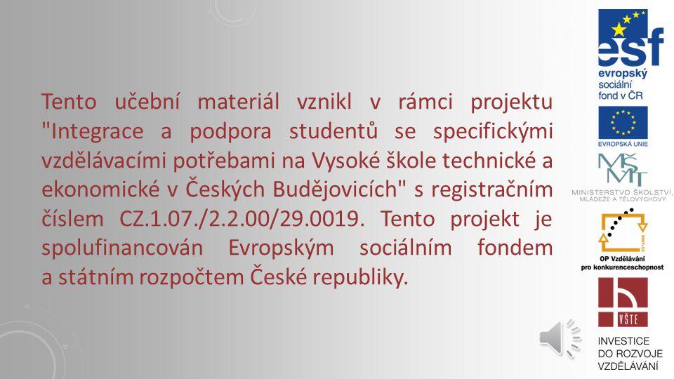 SOCIÁLNÍ KOMUNIKACE KAPITOLA 6.