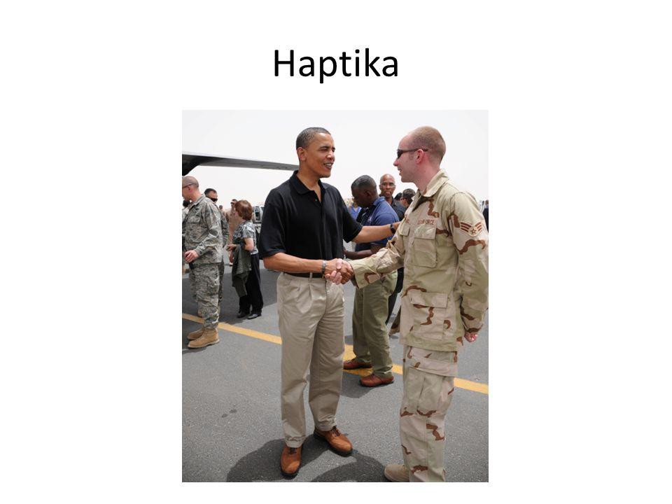 Haptika