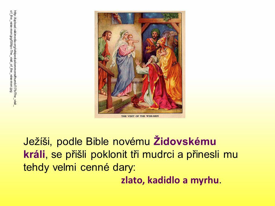 JEŽÍŠ KRISTUS Ježíš se narodil v Betlémě, jeho matka Marie a otčím Josef se schovali ve chlévě, Ježíšek spal v jeslích.