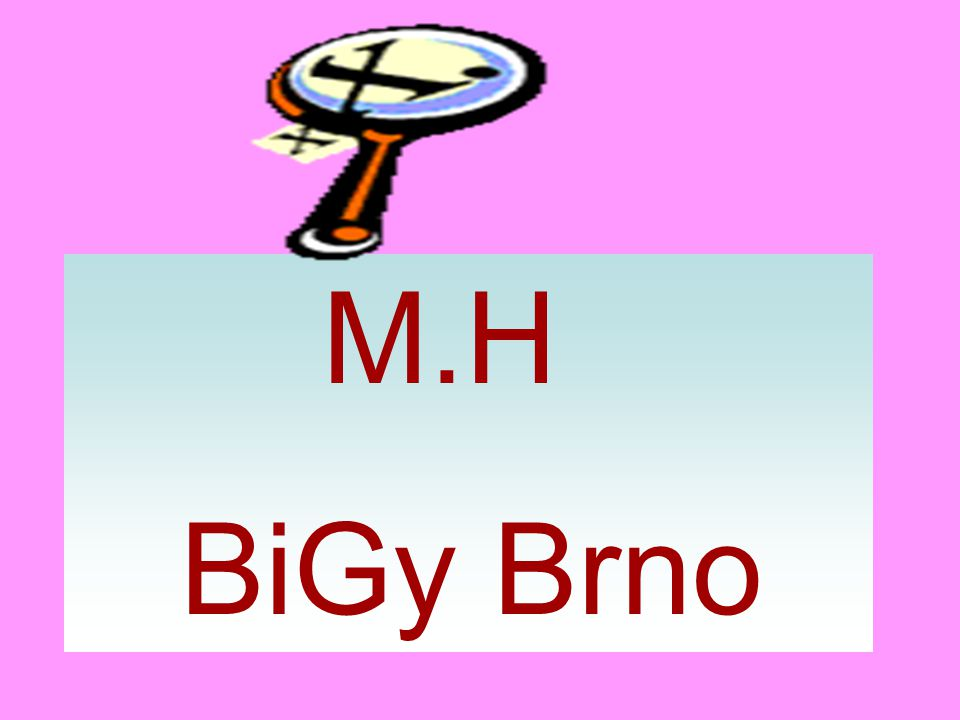 M.H BiGy Brno