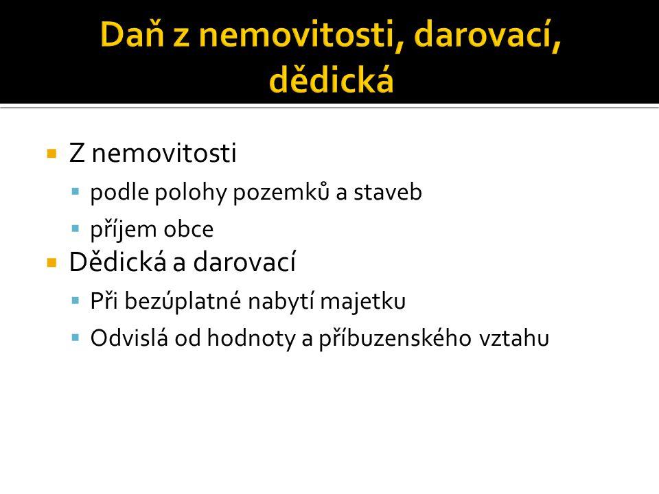  Zákon o účetnictví (č.563/1991 Sb. ve znění pozdějších předpisů)  Zákon o daních z příjmů (č.