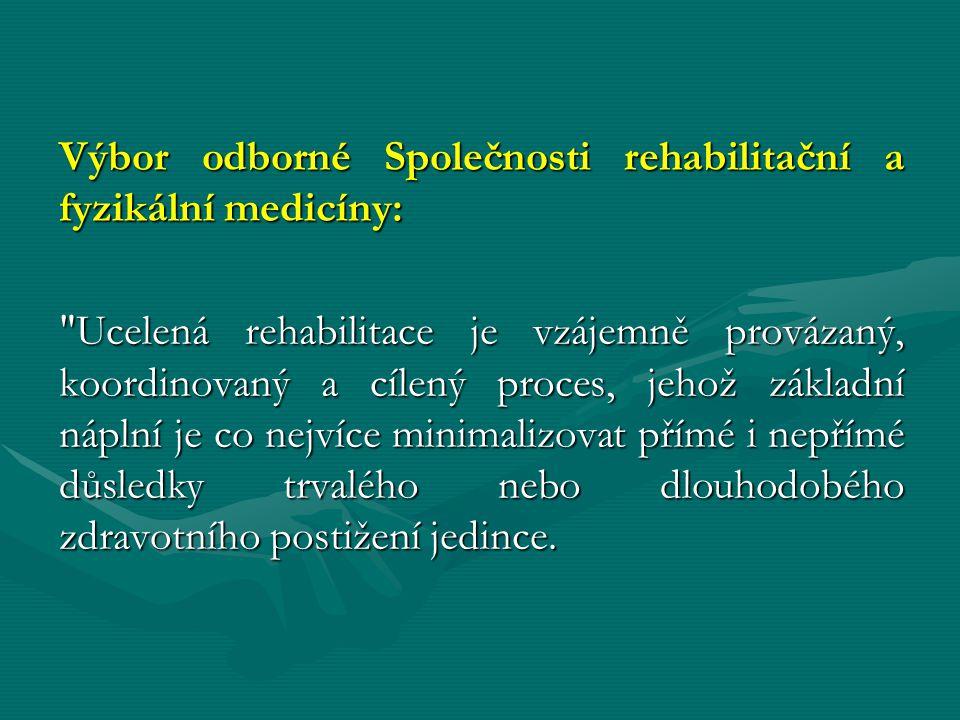 Ad 1) Zdravotní tělesná výchova určena pro osoby zdravotně oslabené - dříve zvláštní tělesná výchovaurčena pro osoby zdravotně oslabené - dříve zvláštní tělesná výchova prováděna zaškolenými cvičiteli nebo fyzioterapeutyprováděna zaškolenými cvičiteli nebo fyzioterapeuty prováděna na školách, oddílech se spec.