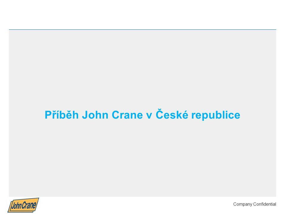 Smiths Group plc Annual Results 2012 | 7 Company Confidential John Crane Sigma: historie… 1993Společný podnik TI Group a John Crane = John Crane Sigma Lutín a.s.