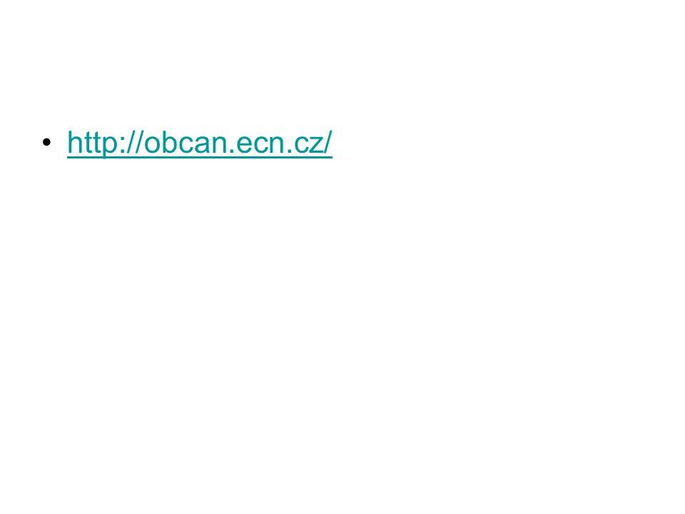 http://obcan.ecn.cz/