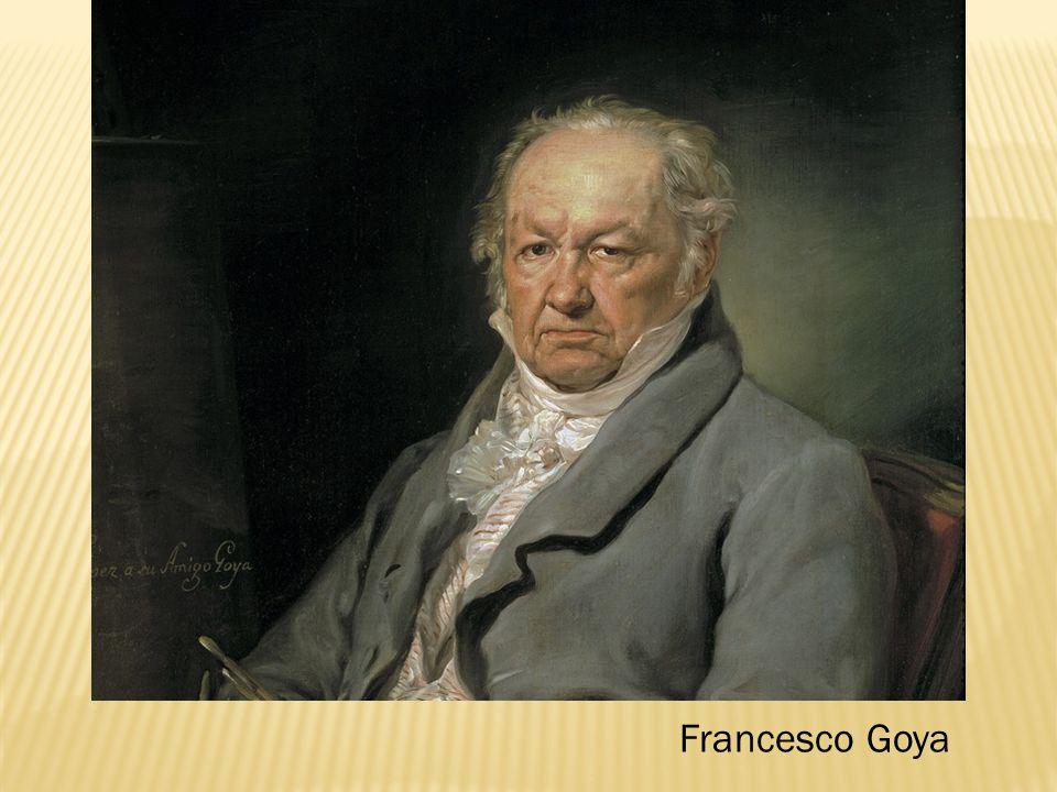 Francesco Goya