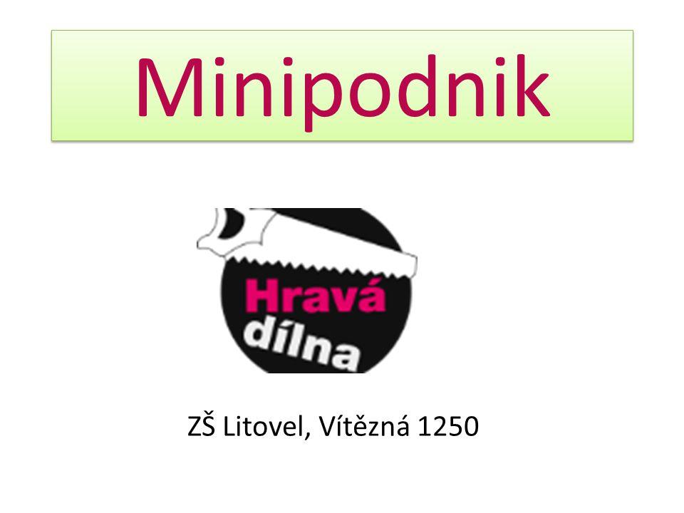 Minipodnik ZŠ Litovel, Vítězná 1250