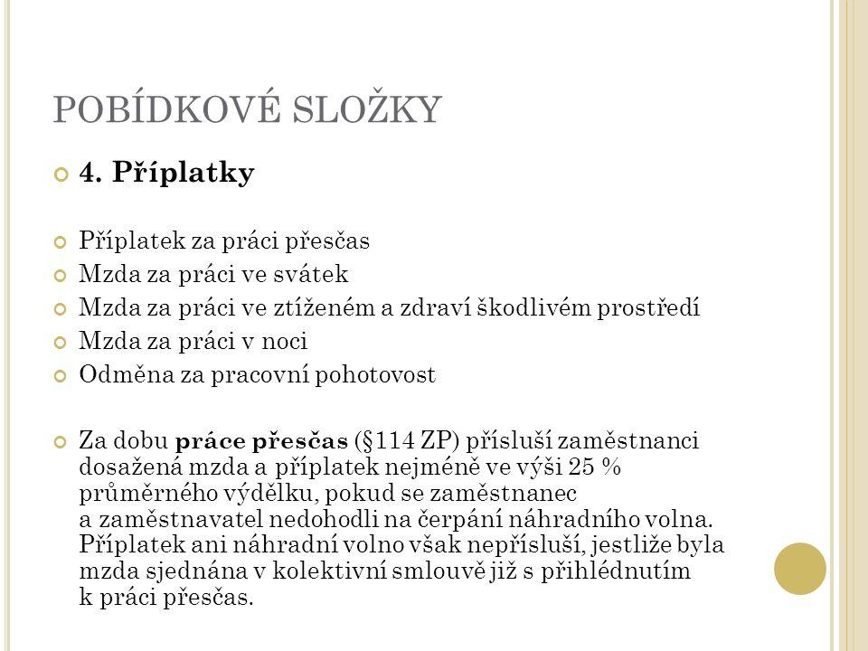 POBÍDKOVÉ SLOŽKY 4.