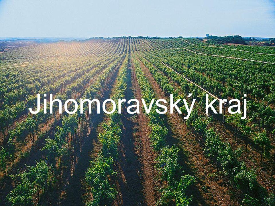 Základní informace Rozloha: 7 195 km² Počet obyvatel: 1 168 650 Hustota zalidnění: 162 obyvatel/km² Krajské město: Brno