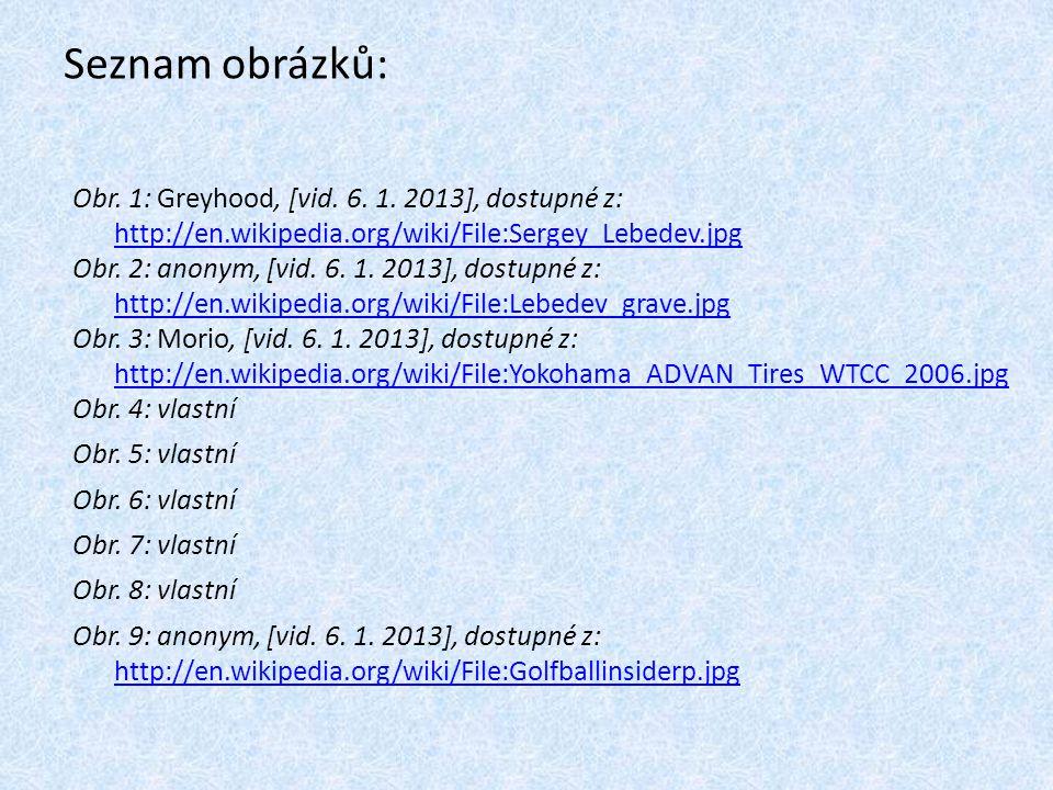 Seznam obrázků: Obr.1: Greyhood, [vid. 6. 1.