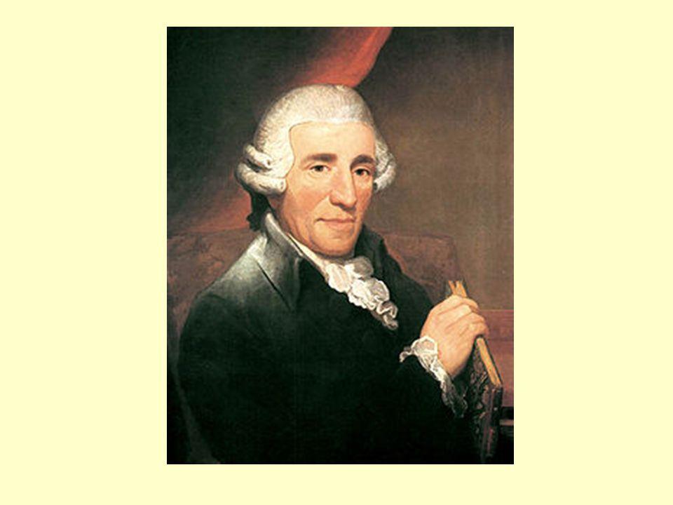 Wolfgang Amadeus Mozart (1756 – 1791) veliký talent už od dětství - zázračné dítě jako klavírista koncertoval po Evropě chtěl být svobodným umělcem, závislým na tom, co sám dokáže současníci jeho umění nerozuměli předčasná smrt v 35 letech