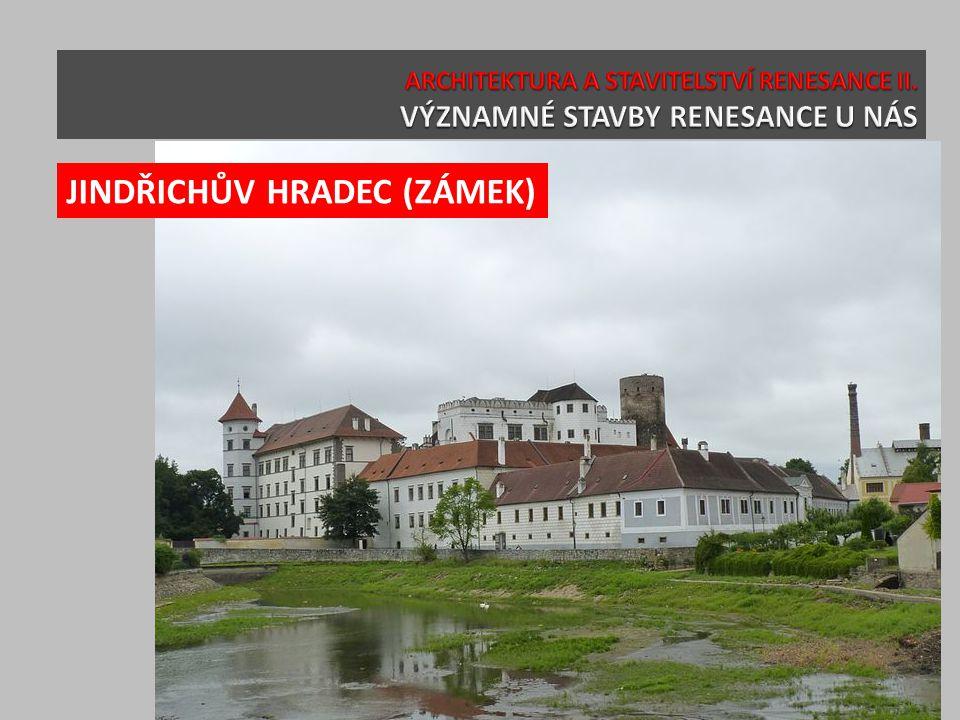 ZÁMEK V LITOMYŠLI jeden z největších renesančních zámků v Česku.zámkůČesku Počátky zámeckého areálu sahají až do středověku, avšak současné podoby nabyl až v průběhu 16.