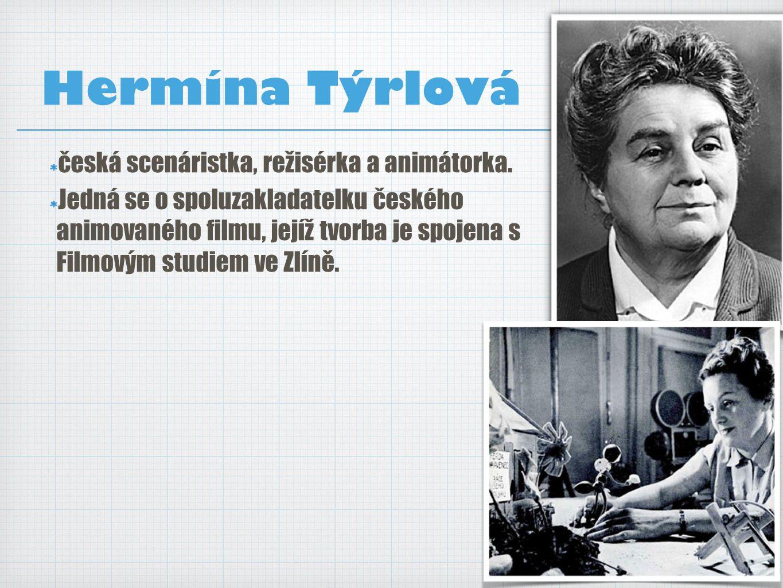 Jiří Trnka Jiří Trnka byl český výtvarník, ilustrátor, sochař, scenárista, loutkář, kostýmní výtvarník a režisér animovaných filmů je pokládán za jednoho ze zakladatelů českého animovaného filmu.