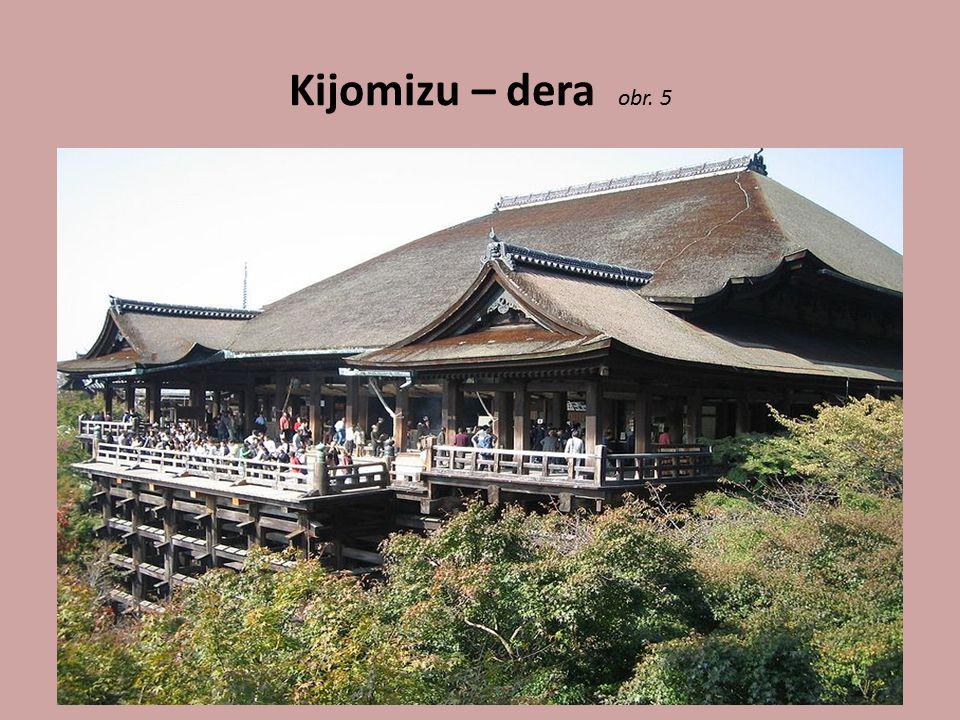 UNESCO památky Japonska Nikko jedno z nejposvátnějších šintoistických míst Japonska, 8.